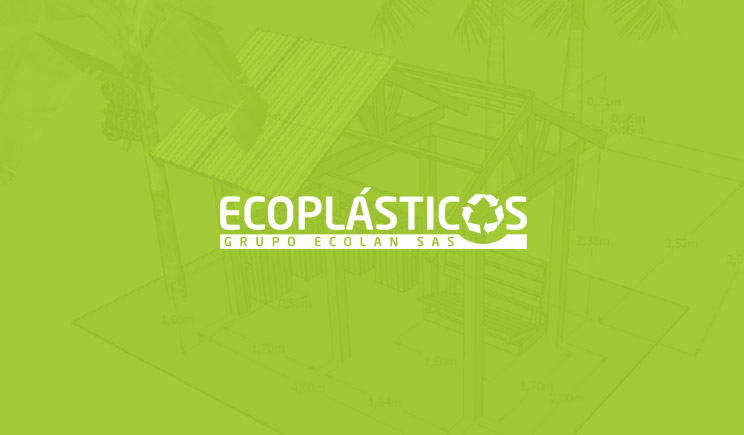 Recycling Stations by Ecoplasticos