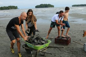 beach-clean-up-volunteering-colombia_ecopazifico-6